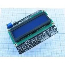 LCD1602 [3.3V Blue Backlight]